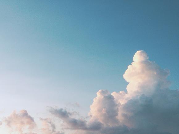 atmosphere-sky